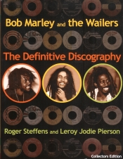 Bob Marley and the Wailers cover