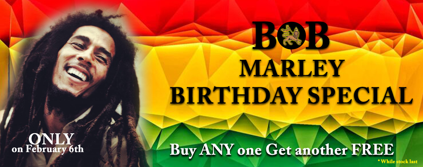 Marley Birthday Special