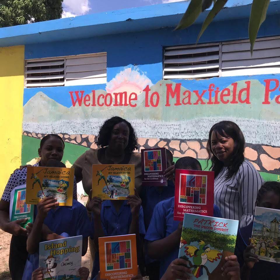 Maxfield Park Children's Home